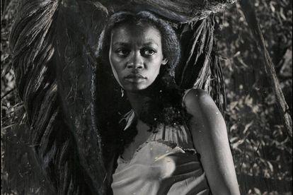 Ruth de Souza em 'Sinhá Moça' (1953), filme pelo qual disputou o Leão de Ouro de melhor atriz coadjuvante.