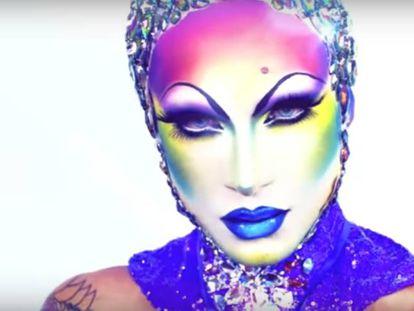 Truques dignos de 'RuPaul's Drag Race' para maquiagem do Carnaval