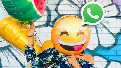 Quantas mensagens de WhatsApp são necessárias para nos identificar? Não muitas