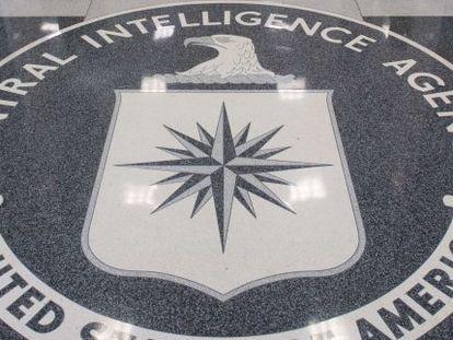 Sede da CIA na Virgínia.