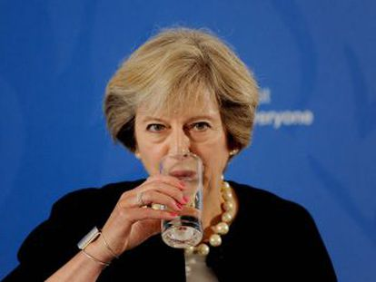 Em um processo decisivo, Governo britânico parece muito distante de uma negociação para romper com a UE