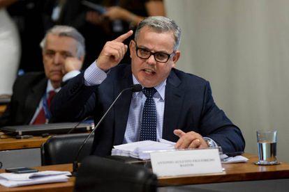 Antônio Figueiredo Basto também é um dos recordistas em acordos de delação.