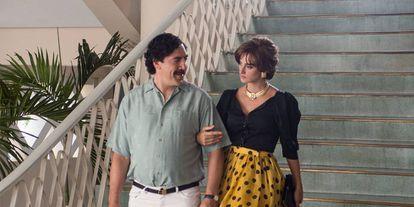 Loving Pablo, Hating Escobar', com Javier Bardem e Penélope Cruz
