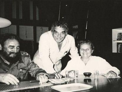 Uma viagem pela intimidade de Gabriel García Márquez