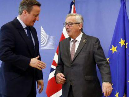 Os 27 países remanescentes da UE ofereceram uma fria acolhida ao premiê britânico nesta terça, na sua última noite europeia