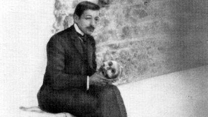 Georgios Papanicolau, médico de origem grega