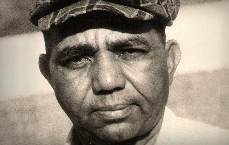 Ex-oficial da Marinha, Gentil Cardoso ganhou seu primeiro título carioca com o Fluminense.