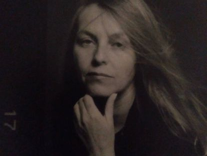 A cineasta Paula Gaitán.