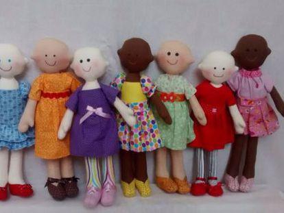 Bonecas para sonhar