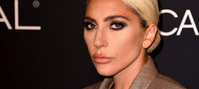 Lady Gaga, há alguns dias, em Los Angeles.