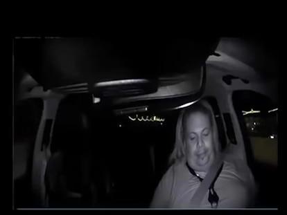 Como foi o atropelamento mortal do carro autônomo da Uber