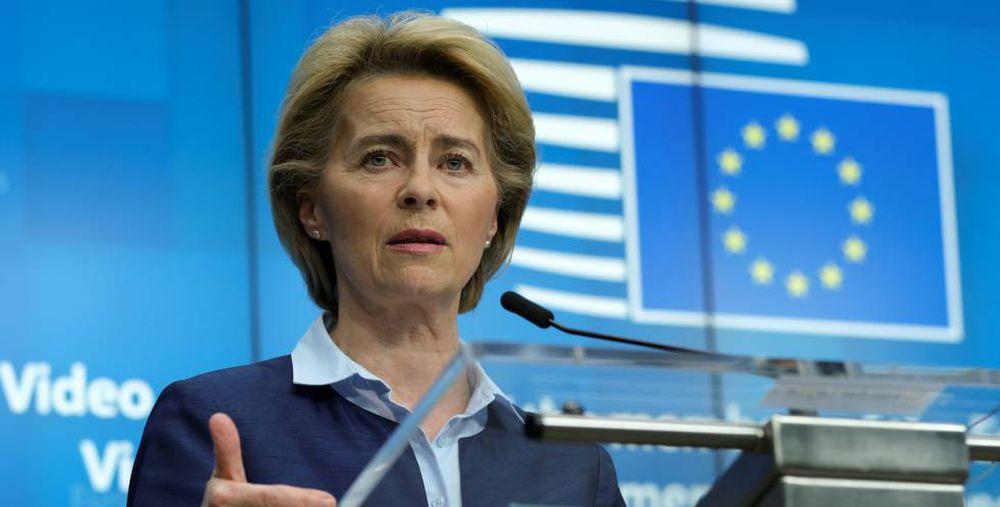Bruxelas aprova o maior plano de recuperação da história da União Europeia: 750 bilhões de euros