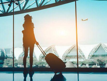 Estes são os lugares com mais vírus nos aeroportos
