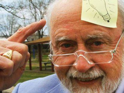 Arthur Fry, inventor do post-it