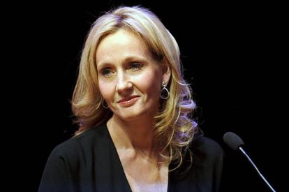 A autora de Harry Potter sofreu depressão, uma doença que afeta a mais de 300 milhões de pessoas em todo mundo
