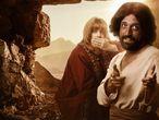 Porchat e Duvivier no especial do Porta dos Fundos para a Netflix