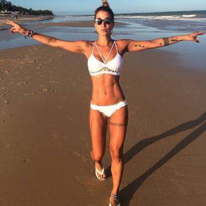 Gabriela Pugliesi tem mais de 3 milhões de seguidores no Instagram