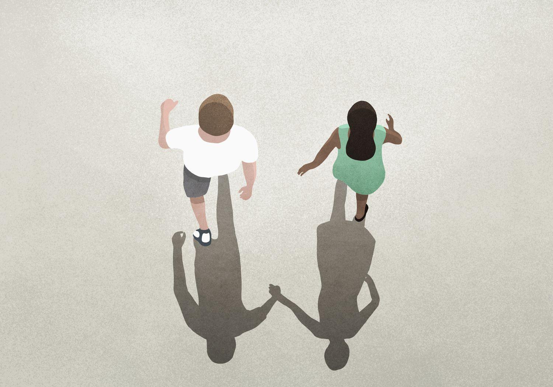 """Os relacionamentos continuam, mas """"pular de galho em galho"""" não será a mesma coisa."""