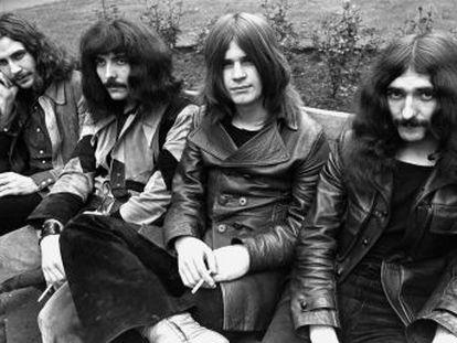 Comemora-se 50 anos do que para muitos especialistas é a canção que inaugurou um dos principais gêneros do rock
