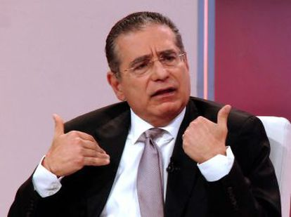 Ramon Fonseca, do grupo Mossack Fonseca.