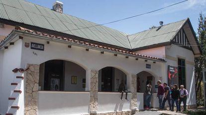 Casa Museu de Ernesto Che Guevara em Alta Gracia