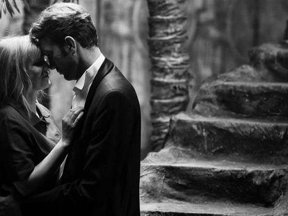 'Guerra Fria': A beleza dos amores difíceis