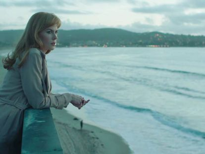 'Big Little Lies', mulheres sobreviventes do cotidiano