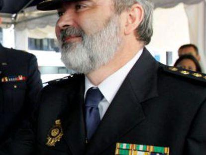 Jesús Figón, em foto de 2004.