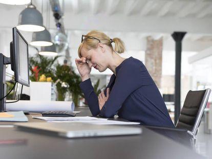 'Burnout' ganha importância na lista de doenças da OMS