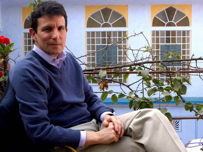 David Remnick, diretor da revista 'The New Yorker' desde 1998.