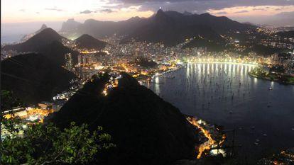 Rio de Janeiro consome 60% mais em iluminação pública que Nova York