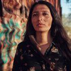 La cineasta mexicana Luna Marán, en mazo de 2019.