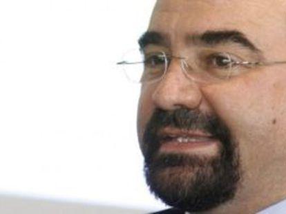 O secretário executivo da CIDH, Emilio Álvarez Icaza.