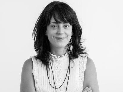 Marina Rossi, repórter do El País Brasil.
