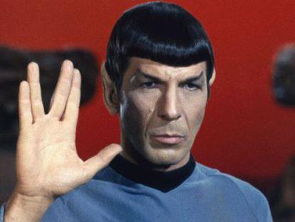 Morre Leonard Nimoy, o sr. Spock de 'Star Trek'