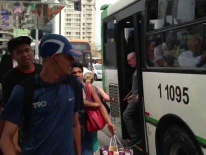 Como solucionar o problema do trânsito em São Paulo?