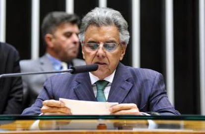 Deputado Beto Mansur.