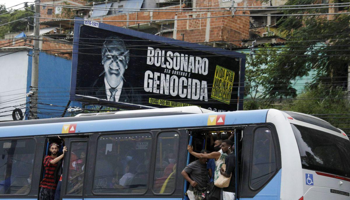 Atenção: Bolsonaro vai ficar mais perigoso
