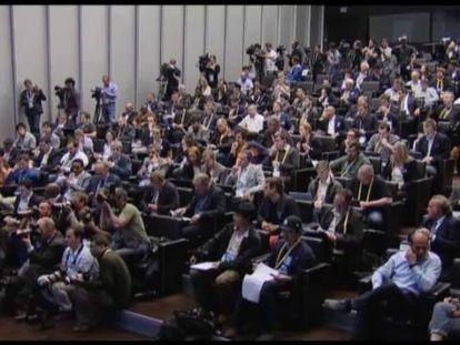 """Blatter restringe corrupção na FIFA a """"casos isolados"""""""