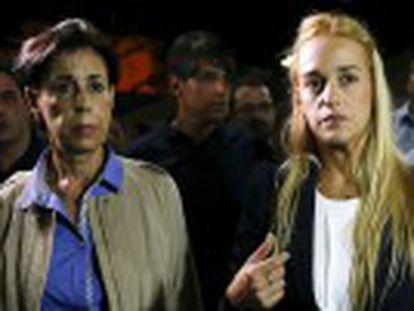 Líder oposicionista foi condenado por envolvimento na violência ocorrida nas manifestações de 2014, quando 43 pessoas morreram