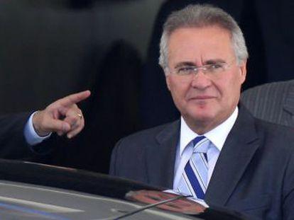 Maioria do STF contraria liminar de ministro Marco Aurélio e entende que o senador não pode assumir a presidência da República, mas não precisa sair do comando da Casa. Decisão é alívio para o Planalto