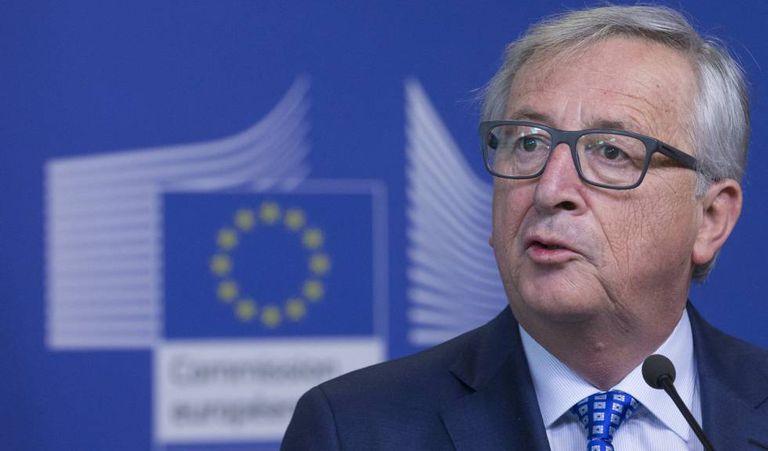Jean-Claude Juncker, presidente da Comissão Europeia.