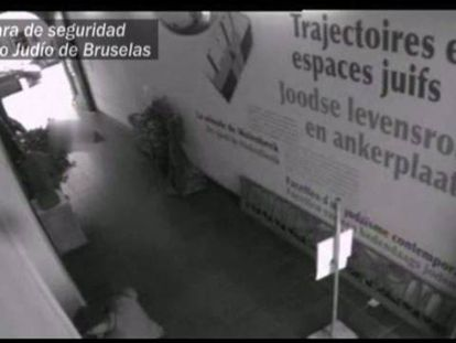 O detido pela matança de Bruxelas é um jihadista francês fichado pela polícia