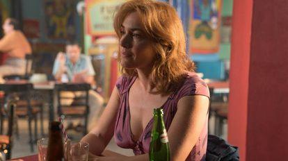 Kate Winslet, em 'Roda Gigante', novo filme de Woody Allen que estreia no Brasil nesta quinta-feira, 28 de dezembro.