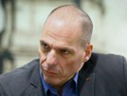 O ex-ministro de Finanças da Grécia argumenta que a debilidade europeia favorece aos ultranacionalistas e os racistas