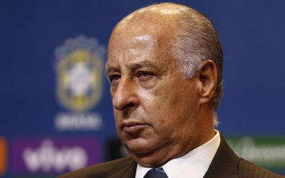 Presidente esteve presente na convocação da seleção.