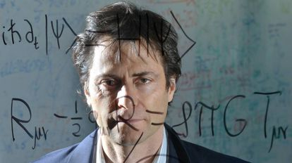Max Tegmark, diretor do Future of Life Institute (MIT).
