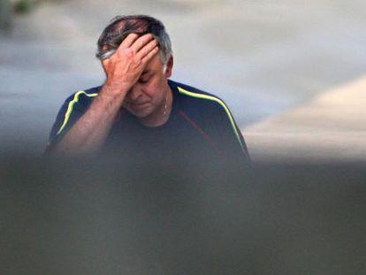 Paulo Roberto da Costa, ex-diretor da Petrobras, é preso.
