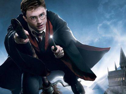 A saga Harry Potter, de J.K. Rowling, é uma das obras que foi rejeitada várias vezes antes de ser publicada e conquistar o público