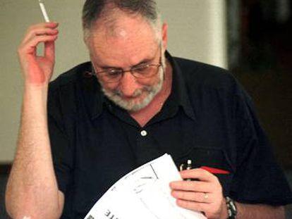 Clóvis Rossi, jornalista da 'Folha de S. Paulo'.